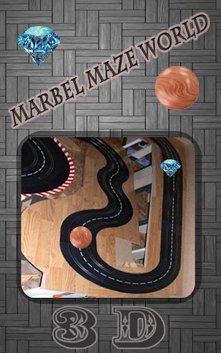 Marbal迷宮世界
