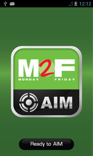 M2F AIM