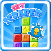 SkyScraper - Match & Build
