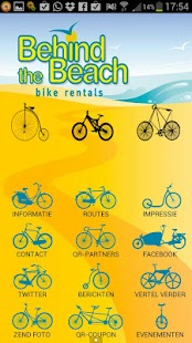 Behind the Beach Bike Rentals- screenshot thumbnail