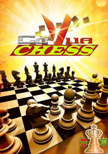 Chess Grandmaster