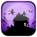 Halloween Nacht LWP icon