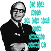 Jack Benny Old Time Radio V.01