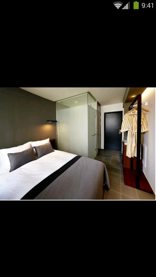 Booking.com - 전 세계 약 75만개 호텔- 스크린샷