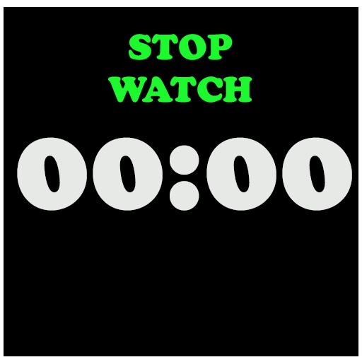 时钟测量时间 運動 App LOGO-APP試玩