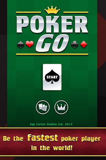 Poker GO