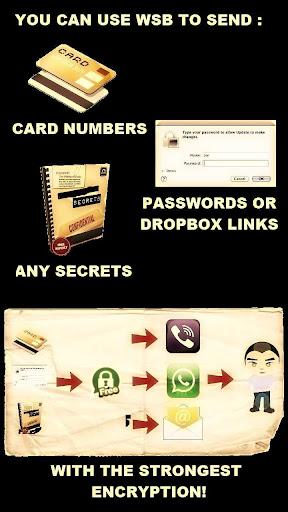 【免費通訊App】Share ur Secrets-APP點子