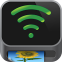 Bolle Photo Wifi icon