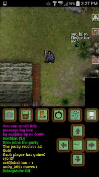 Lanterna 2 (IceBlink RPG)