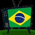 Brazil Live TV icon
