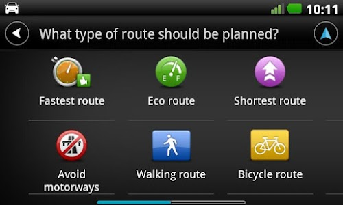 Europe GPS Navigation TomTom v1.3.2