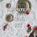 Master of War 2 icon