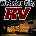 Web City RV logo