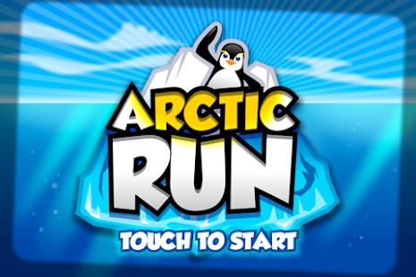 Arctic Run 3D HD