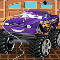 Monster Car Wash 1.0.7