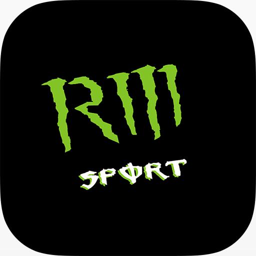 RM Sport HD LOGO-APP點子