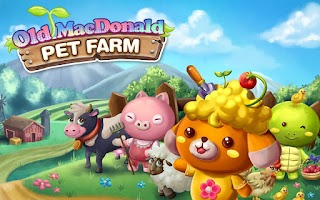 Screenshot of Old MacDonald Pet Farm