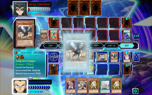 Yu-Gi-Oh! Duel Generation para Android