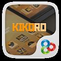 KIKURO GO Launcher Themeh icon