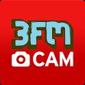 3FM Cam icon