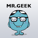 Monsieur Geek icon