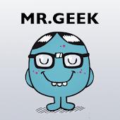 Monsieur Geek