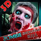 Zombie Kill Shooters