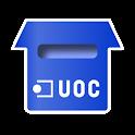 UOCMail (Oficial) logo