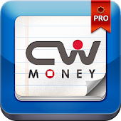 CWMoney EX Expense Track