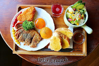 甜福 Fuku Brunch