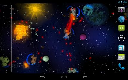 Pixel Fleet Screenshot 10