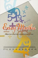 Screenshot of Easy Math