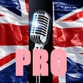 Practice pronunciation PRO