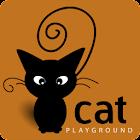 Cat Playground Lite icon