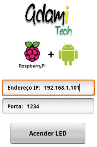 RPIDroid App