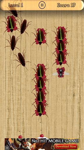【免費冒險App】Bug Smashers-APP點子