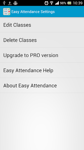 Download Easy Attendance School College Google Play softwares