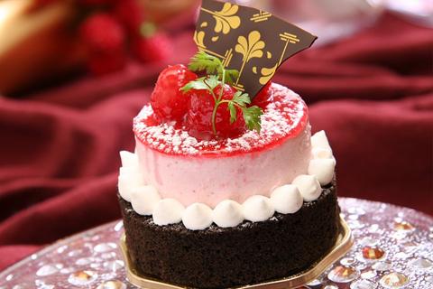 如何使蛋糕