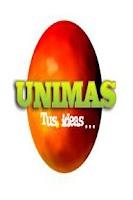 Screenshot of UNIMAS