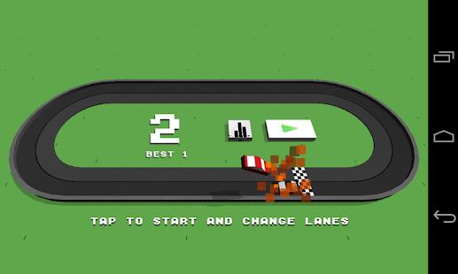 Wrong-Way-Race 5