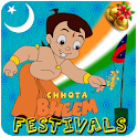 Indian Festivals with Bheem