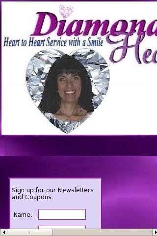 Diamond Heart Wellness