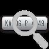 Vehicle Registration Finder-IN