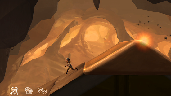 The Cave - screenshot thumbnail