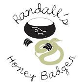 Randall's Honey Badger