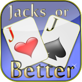 Jacks or Better Pro