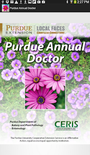 Purdue Annual Doctor- screenshot thumbnail