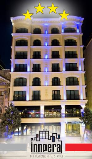 INNPERA INT. HOTEL ISTANBUL