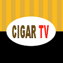 Cigar TV icon