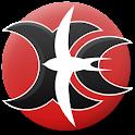 XCSoar-testing logo
